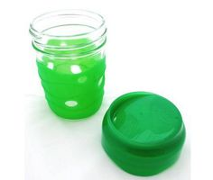 A training cup twist with the glass EIO Kids' Cup
