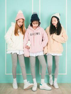 Áo hoodie phù hợp với nhiều phong cách khác nhau, từ nữ tính...