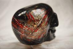 Meggs : Skull 8