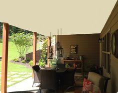 Under Decks, Outdoor Living, Outdoor Decor, Living Spaces, Patio, Landscape, Room, Detail, Home Decor