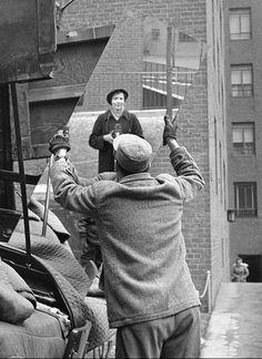 Фотографии С 21 по из 36 / Вивиан Майер (Vivian Maier) - купить книги, галерея фотографий, биография, статьи.