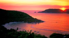 ahh beautiful- ixtapa, mexico