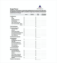 Kitchen Remodel Budget Worksheets  Budget Template Excel  Budget