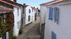 un spectacle juste magique : si vous avez un doute sur votre envie d'aller passer un moment à Noirmoutier, regardez cette vidéo...