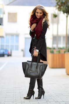 Fall Style <3