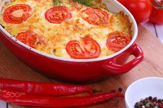 Cabbage Casserole with minced meat and tomatoes by pretty  IFTTT 500px