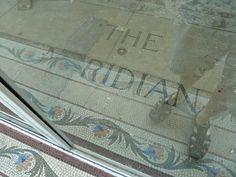 Meridian Hotel: Lobby