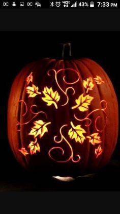 Pumpkin Carving Patterns, Cute Pumkin Carving Ideas, Pumpkin Ideas, Pumpking Carving, Halloween Pumpkin Stencils, Pumpkin Carving Party, Pumpkin Art, Pumpkin Crafts, Pumpkin Pics