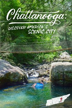 Chattanooga is a vibrant playground for families, history aficionados, and art and music lovers. Discover the hotspots and hidden gems of Chattanooga — America's Scenic City.