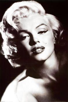 Marilyn Monroe Posters at AllPosters.com