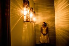 Luxurious lighting will transform your wedding photos. #HoiAnEventsWeddings #HoiAn #VietnamBeachWeddings