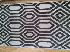 My rug