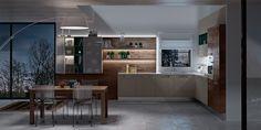 Cucina MODA05