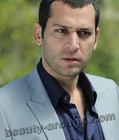 Murat Yildirim crying photo