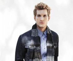 Scott Michael Foster.
