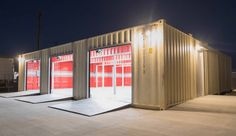 A shipping container garage can be the perfect way to take advantage of an incredible look at half the cost of a conventional garage.Keyword(s)shipping container garage 7 Step Guide to a Successful Shipping Container Garage Conversion - E M S