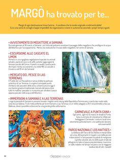 Catalogo Margò Africa e Caraibi 2017 Margò