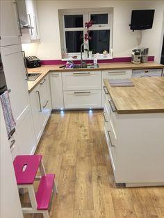 Ikea savedal kitchen