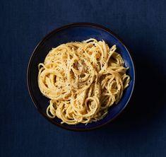 Cacio e pepe | Kasvis, Arjen nopeat, Alkuruuat, Pastat ja risotot, Lisukkeet | Soppa365