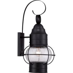 Cooper Outdoor Light Fixture - 15882548 - Overstock.com Shopping - Big Discounts on Quoizel Wall Lighting