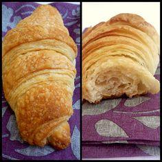 Il croissant di Hermé