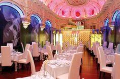 La Capilla de la Bolsa Restaurant