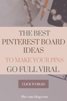 Do you want to learn how to increase traffic to your blog and have more Pinterest success? With this Pinterest marketing strategy you learn the best Pinterest traffic tips for bloggers and get way more impressions, views and clicks on your pins. #viralpinstips #pinterestmarketingtips
