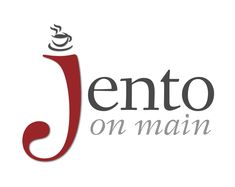 Logo design for Jento breakfast cafe Print Design, Logo Design, Graphic Design, Breakfast Cafe, Packaging, Branding, Layout, Web Design Services, Logos
