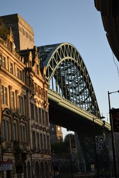 1730a90b178d The Tyne Bridge from Newcastle Quayside. Jimmy Nail
