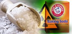 Sea Salt and Baking Soda Best All NaturalRemedy For Curing Radiation Exposure and Cancer | World Truth.TV