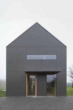 The Black Barn, Šentrupert, 2014 - Arhitektura d.o.o.