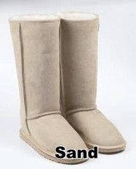 Ugg Boots. Pure New Zealand sheepskin