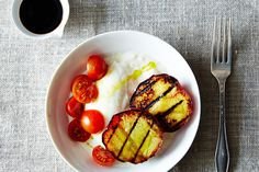 All About Grilling Fruit on Food52