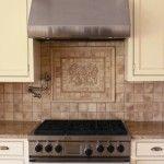 15 Gorgeous kitchen backsplash medallions Image Ideas