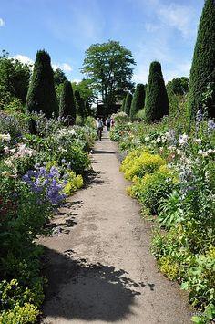 Hidcote Manor Garden - Flip van den Elshout - Picasa Webalbums