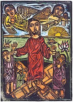 Resurrection by Raj Solomon
