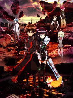 Segunda imagen promocional oficial y nuevos diseños del Anime Sousei no Onmyouji.