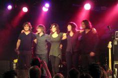 The Gathering is een Nederlandse band uit het Brabantse Oss.