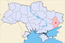 Donetsk - Wikipedia, the free encyclopedia