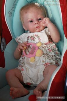 Мое нежное солнышко Оленька- кукла реборн Натальи Баштовой / Куклы Реборн Беби - фото, изготовление своими руками. Reborn Baby doll - оцените мастерство / Бэйбики. Куклы фото. Одежда для кукол