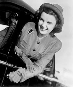 Judy Garland, 1930s