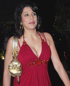 Pooja Bedi Gets Many Mythological Show Offers