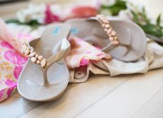 Oka-B Alexa sandals in aged gold, perfect for a beachside wedding or thank you gifts for guests. @OkaBLovesYou #WeddingDayGiveaway #OkaB #Sweepstakes #Beach #Wedding #Shoes #Bridal #Bridesmaids #Flats #Sandals #FlipFlops