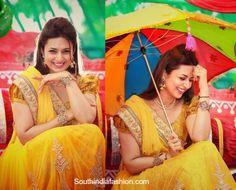 divyanka_tripathi_ishita_haldi_yellow_lehenga