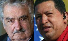 Parlamentarios uruguayos piden investigar negocios del gobierno de Mujica con Chávez