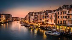 Descoperă oraşul Veneţia, Italia | Calatoresc.ro
