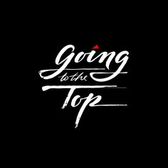 Going to the Top Logo