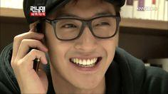 Kim Hyun Joong 김현중 ♡ grin ♡ happy ♡ Kpop ♡ Kdrama ♡ glasses ♡