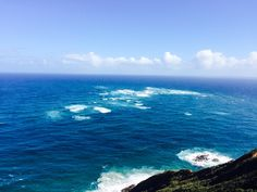 """See 166 photos and 13 tips from 450 visitors to Cape Reinga. """"One of New Zealand's iconic landmarks. See where the Tasman Sea and Pacific Ocean meet,. Pacific Ocean, Oceans, New Zealand, Lighthouse, Cape, Travel, Outdoor, Bell Rock Lighthouse, Mantle"""