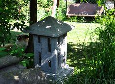 Lampa Domek Terrazzo, Industone